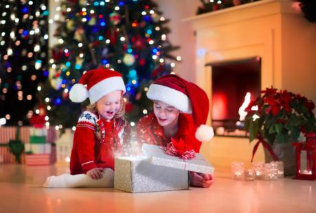 Actividades de Navidad para hacer en familia.