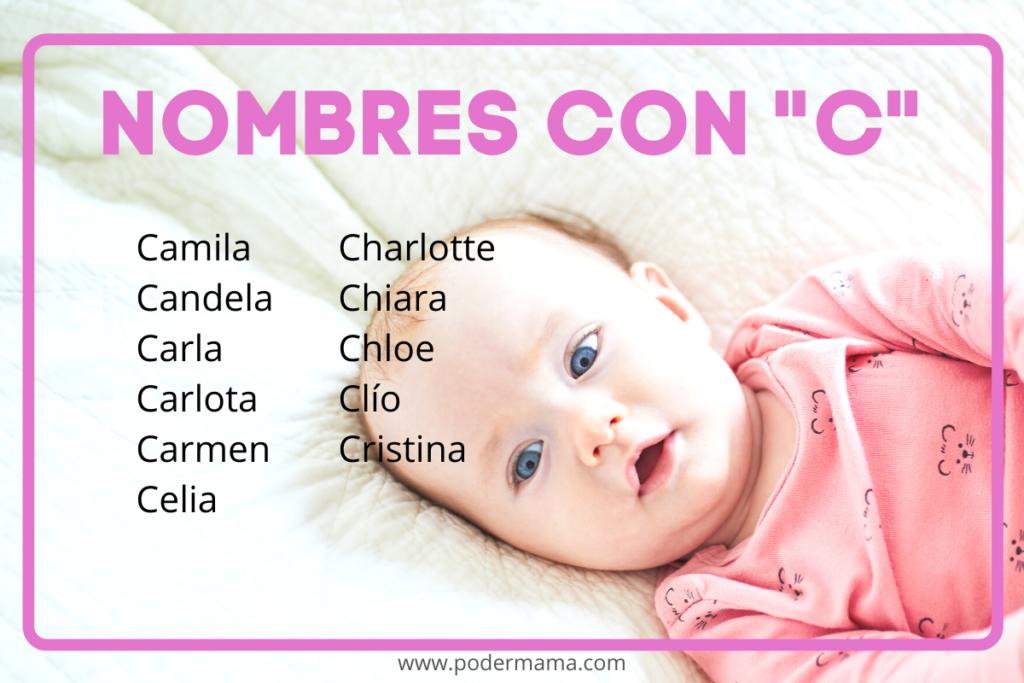 100 Nombres Para Niña Que Serán Tendencia En 2021 Poder Mamá